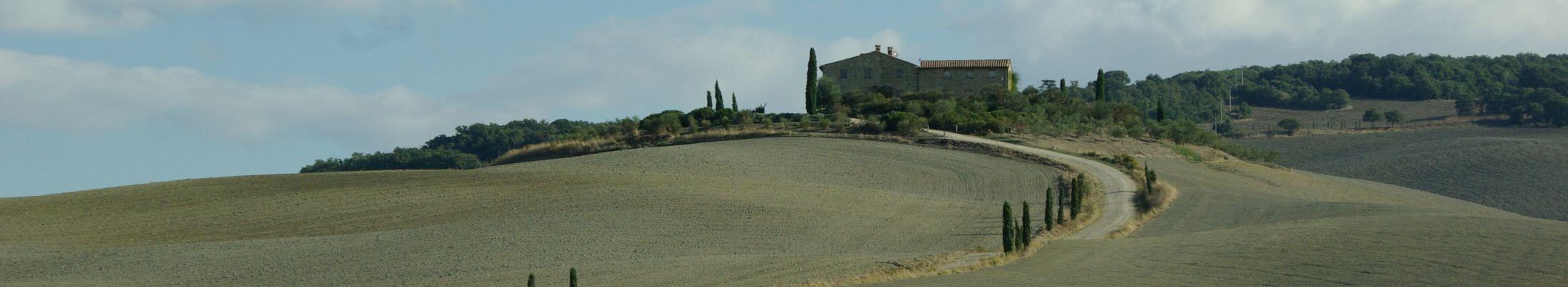 Agenzia Immobiliare 3Pi Servicea Castiglione d'Orcia / Val d'Orcia / Toscana