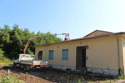 Casa Bagno Vignoni - Bagno Vignoni