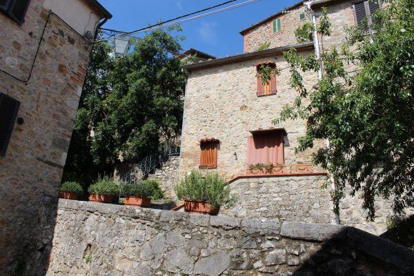 Piccolo Locale - Castiglione d'Orcia